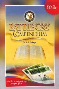 Battle Cry Compendium Volume 4