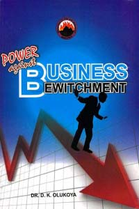 Power Against Business Bewitchment
