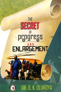 The Secret of Progress and Enlargement