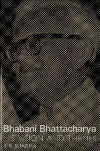 Bhabani Bhattacharya