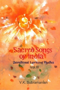 Sacred Songs of India - Volume III