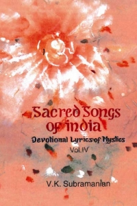 Sacred Songs of India - Volume IV