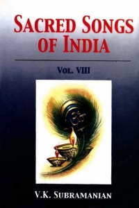 Sacred Songs of India - Volume VIII