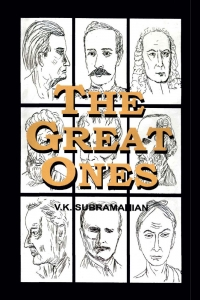 The Great Ones - Volume III