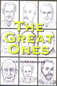The Great Ones - Volume IV