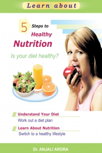 5 Steps to Healthy Nutrition
