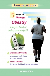 5 Steps to Manage Obesity