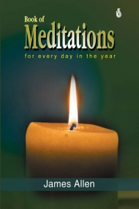 Book Of Meditations For Every Day In The Year