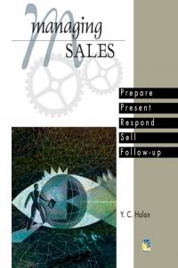 Managing Sales