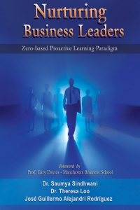Nurturing Business Leaders: Zero-based Praotive Learning Paradigm