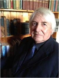 Dr. Geoff Potter