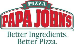 Papa John's - image