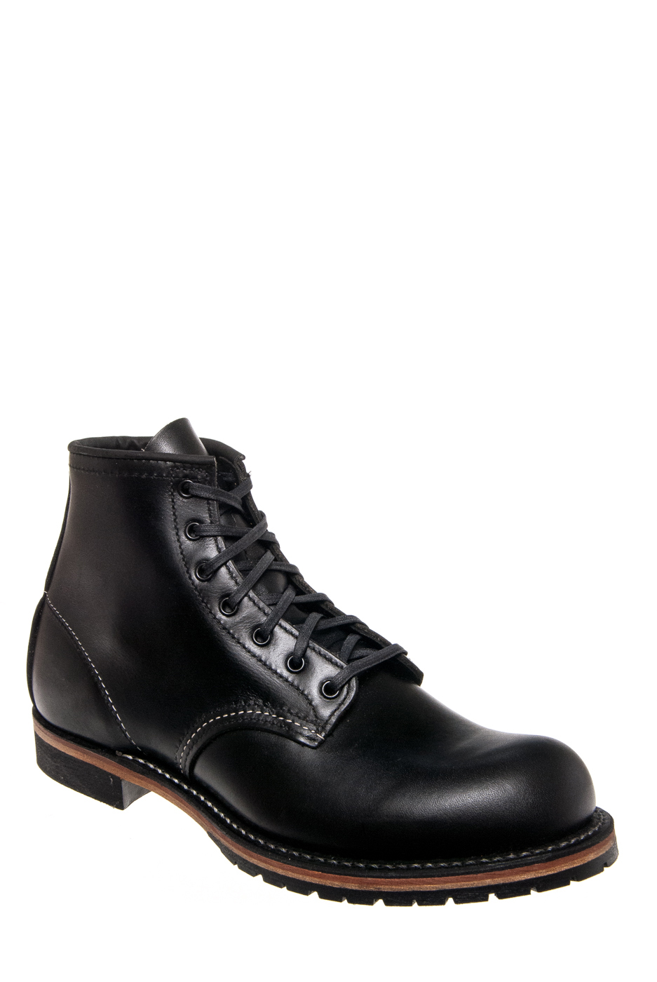 Red Wing 9019 Ankle Boots - Black