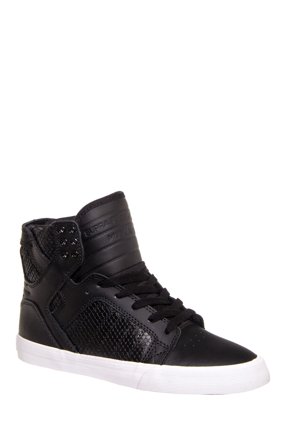 Supra Women's Skytop Hi Top Sneakers