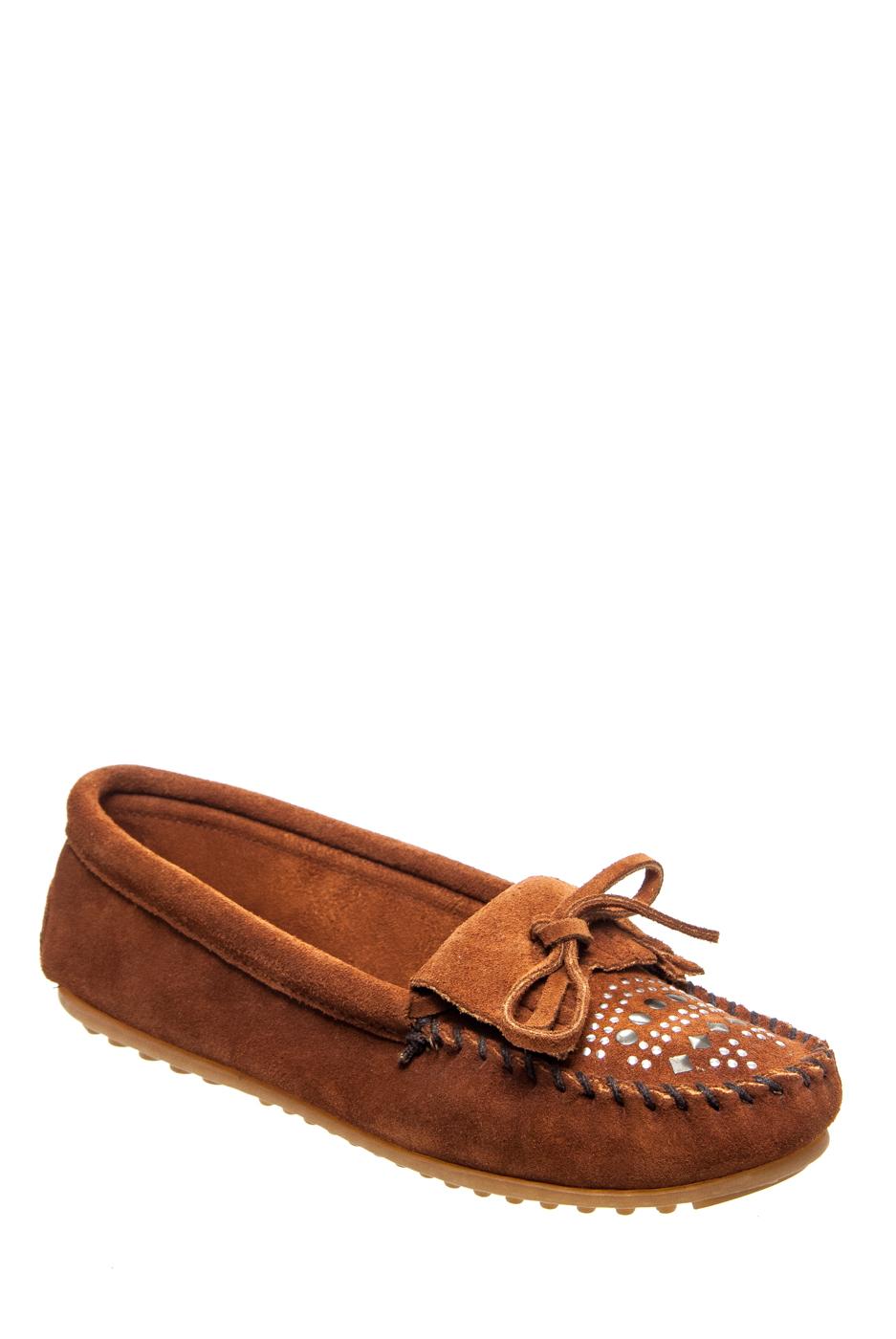 Minnetonka 502 Casual Flats Shoe