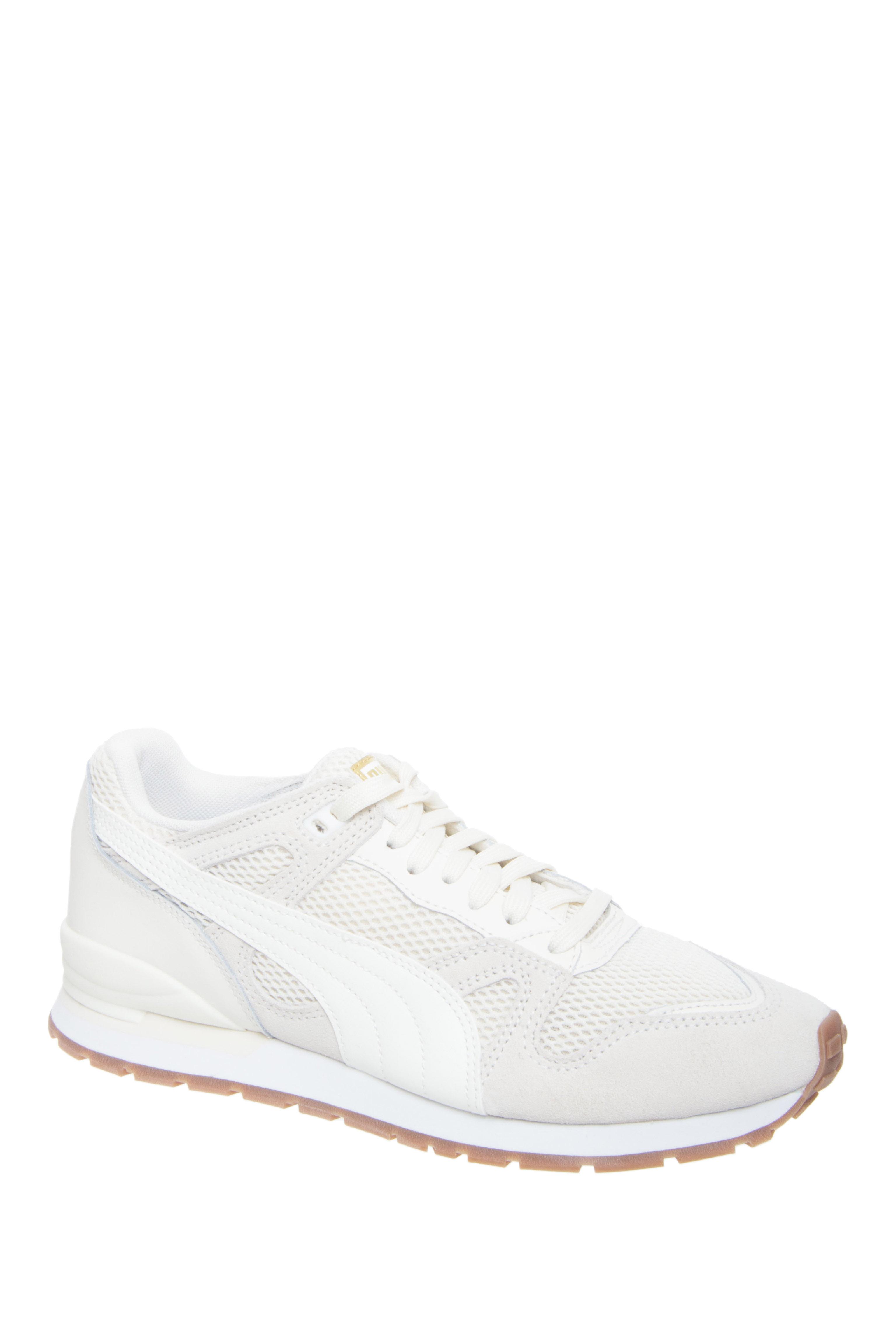 Puma Duplex OG x Careaux Low Top Sneakers - Whisper White