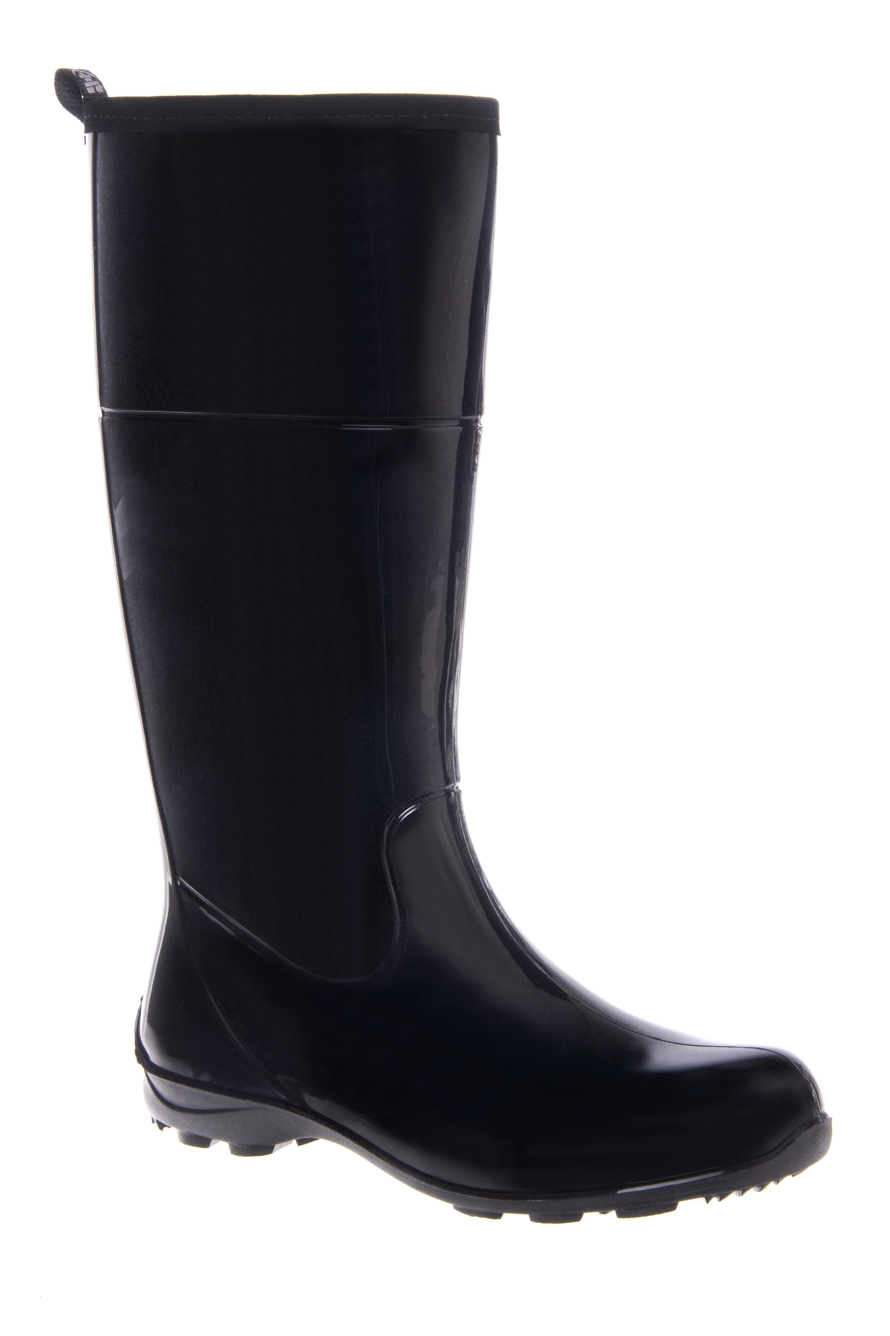 KAMIK Ellie Rain Boots - Black