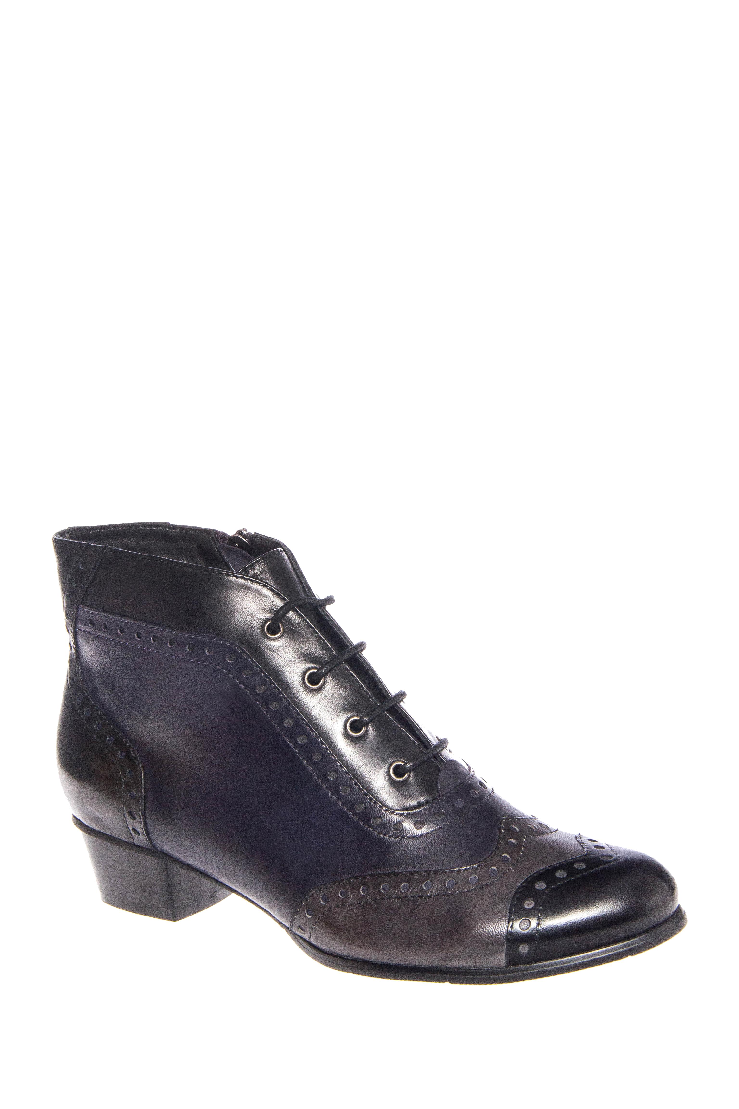 Heroic Low Heel Oxford $150.00 AT vintagedancer.com