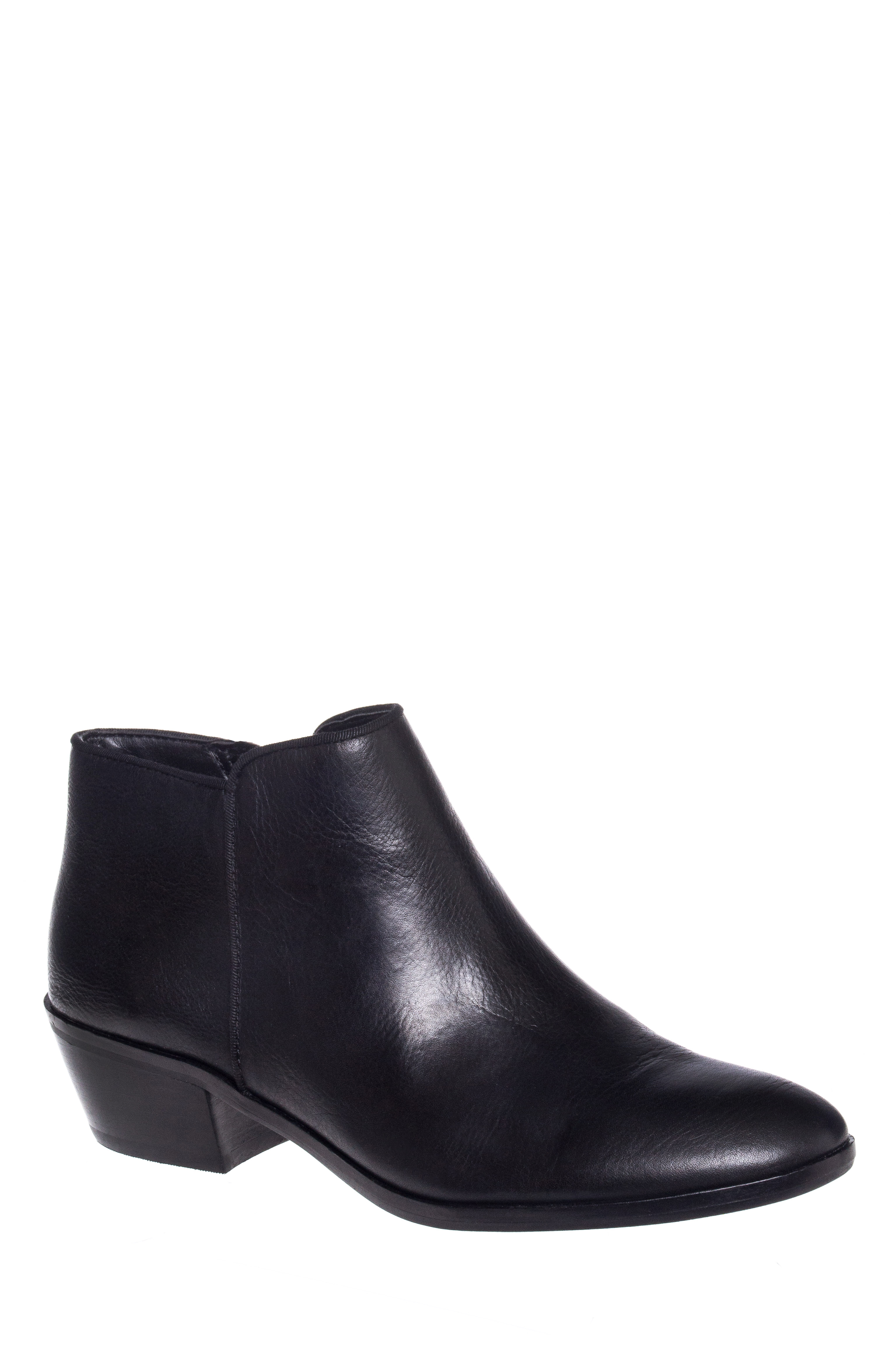 Sam Edelman Petty Low Heel Booties