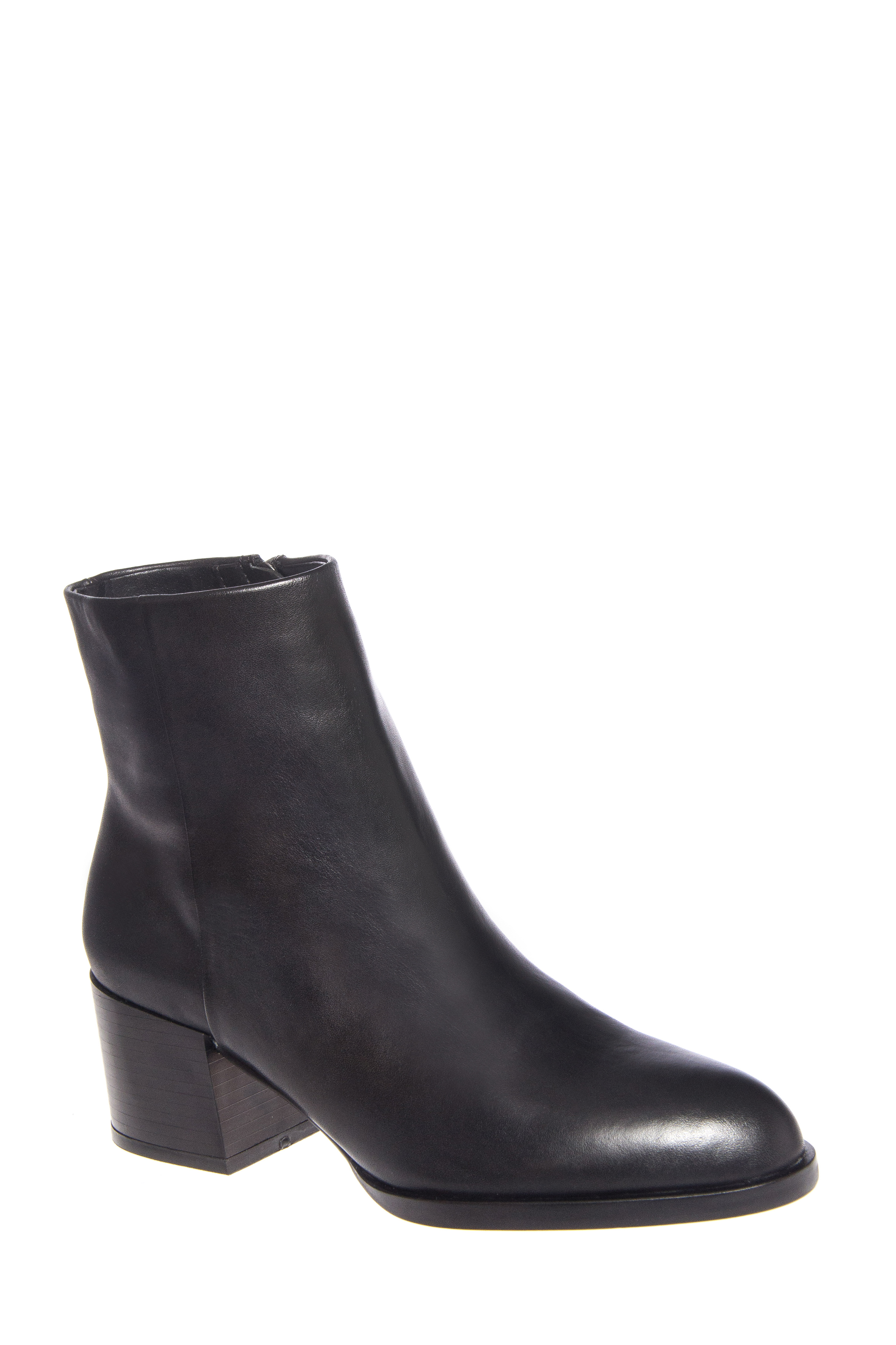 Sam Edelman Joey Mid Heel Booties