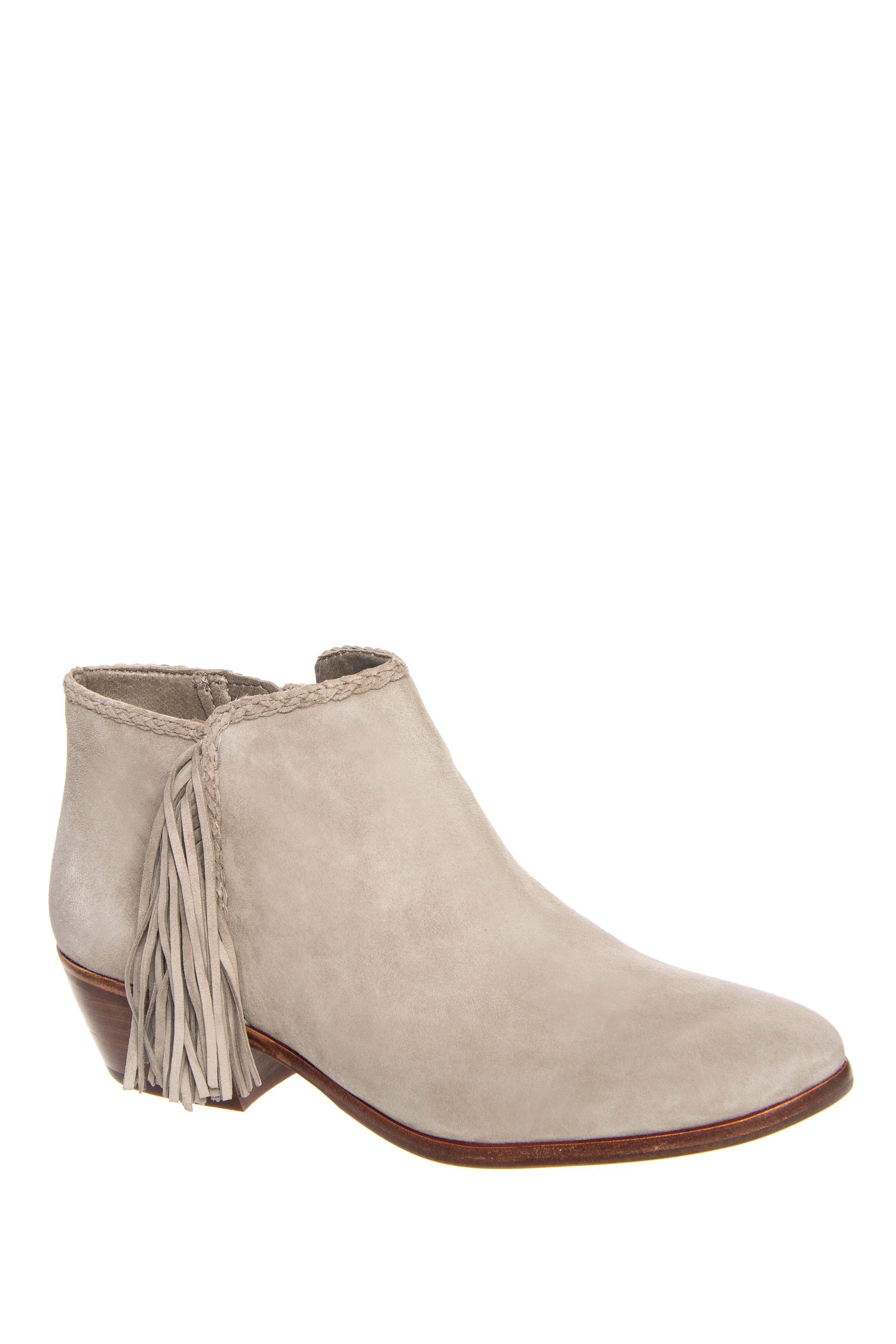 Sam Edelman Paige Low Heel Booties