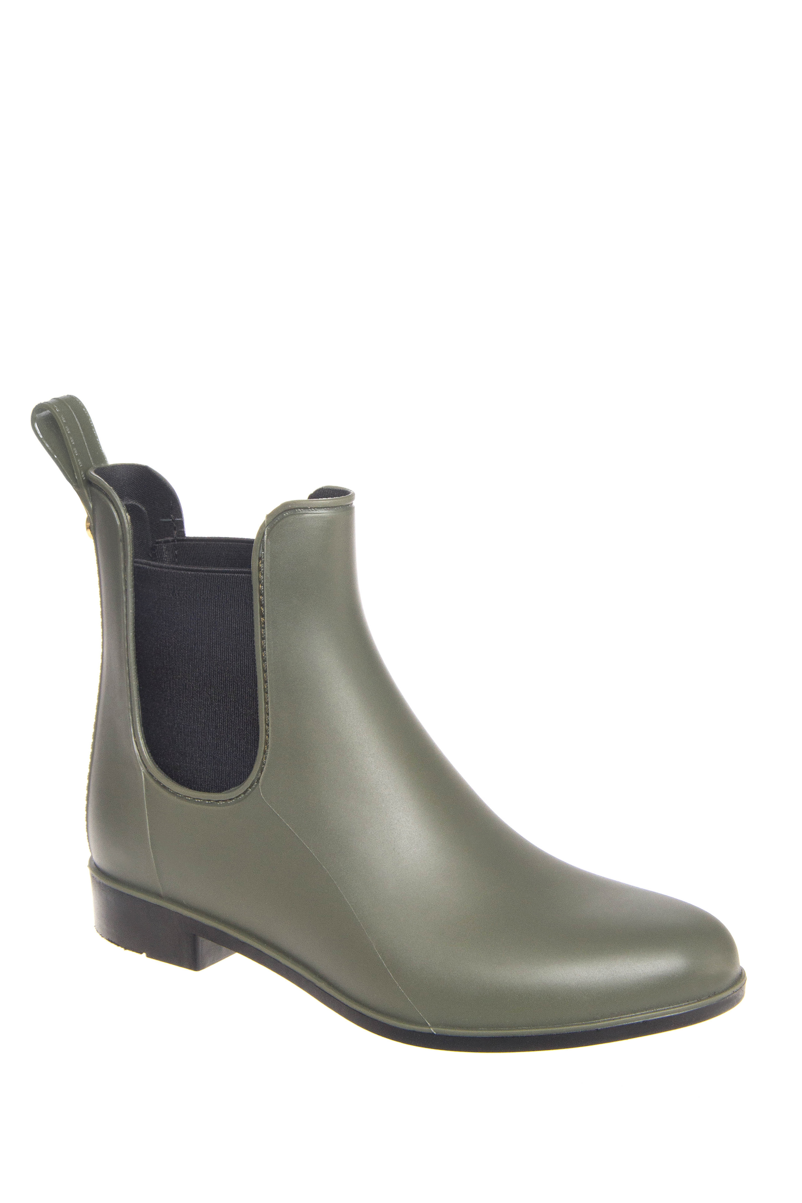 Sam Edelman Tinsley Low Heel Rain Boot