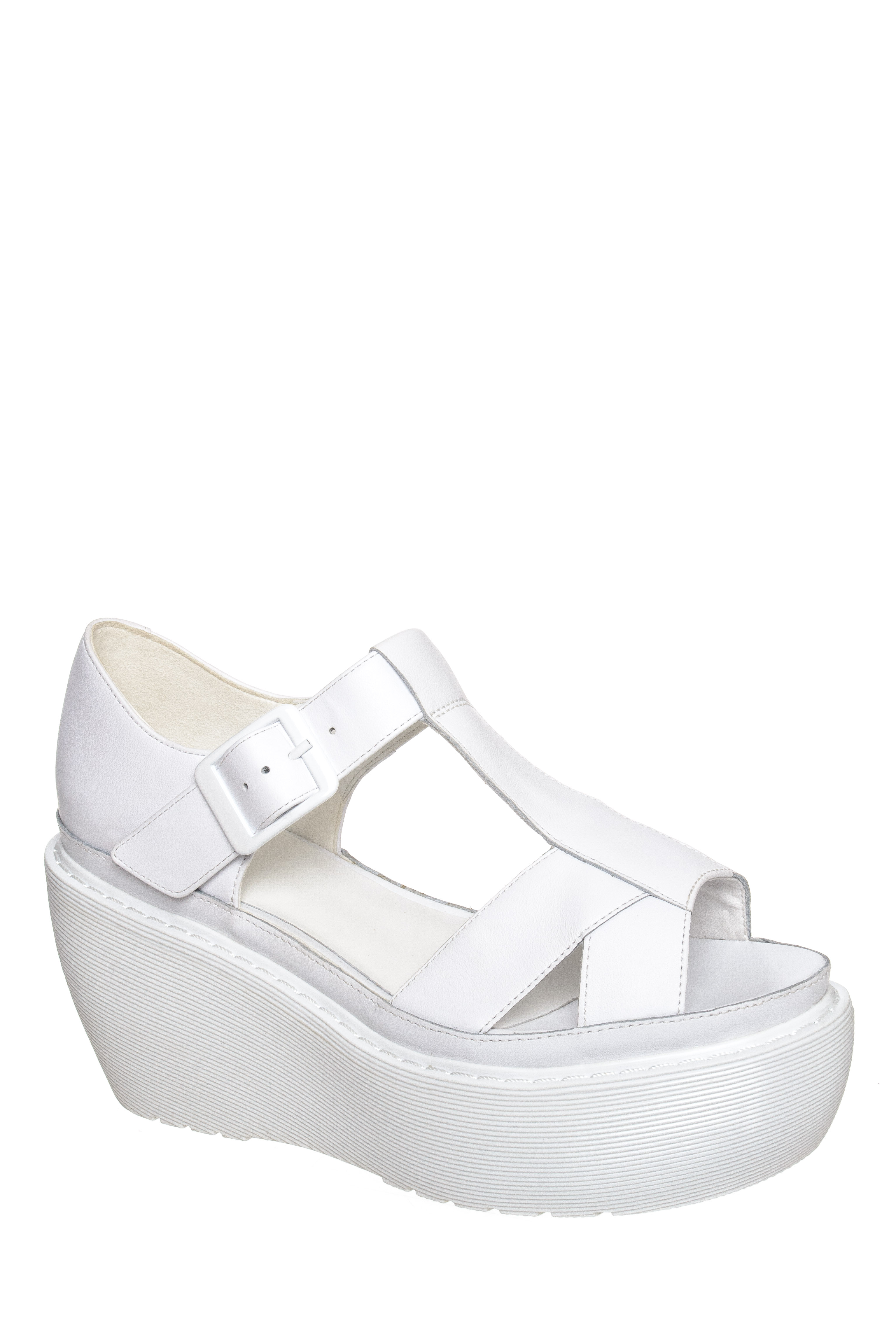 Adaya Platform Wedge Sandal