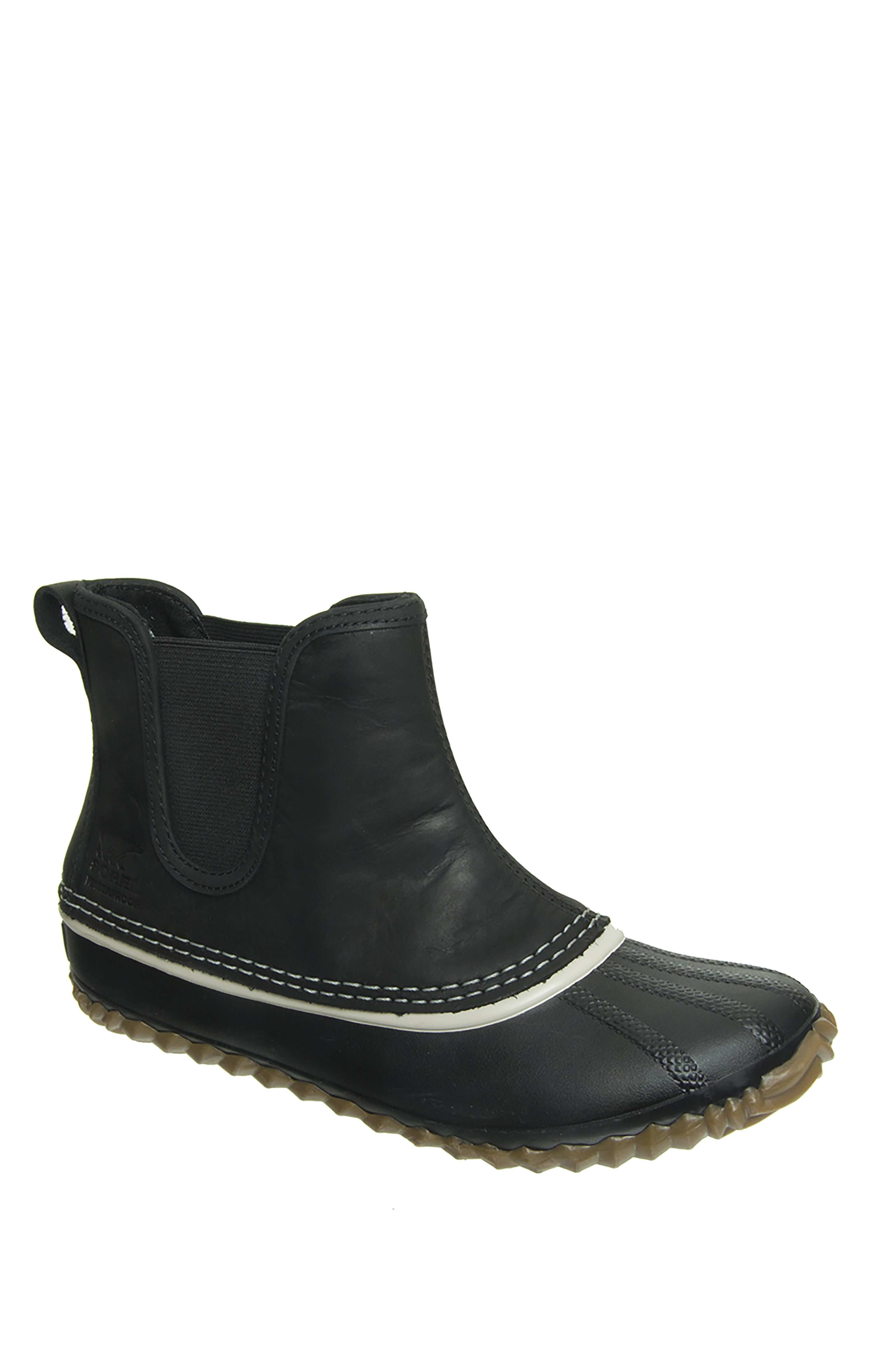 Sorel Out 'N About Chelsea Snow Boots - Black