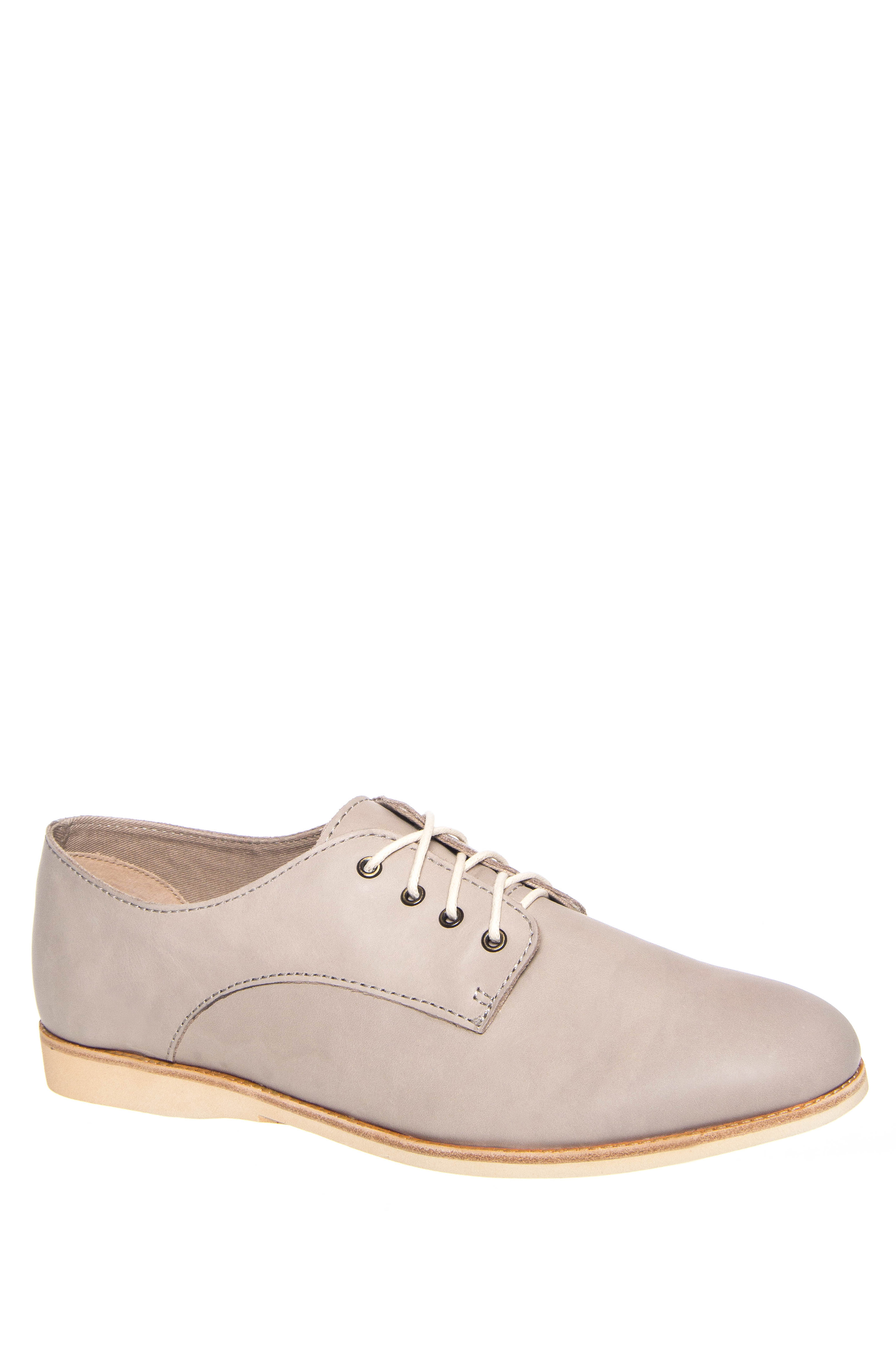 Rollie Nation Unisex Derby Low Heel Oxford