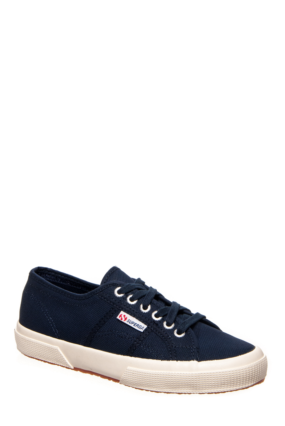 SUPERGA 2750 Cotu Classic Low Top Sneakers - Navy