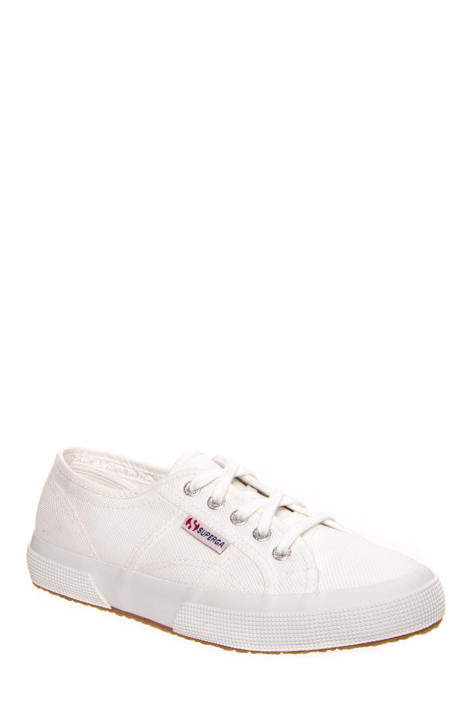SUPERGA 2750 Cotu Classic Low Top Sneakers - White