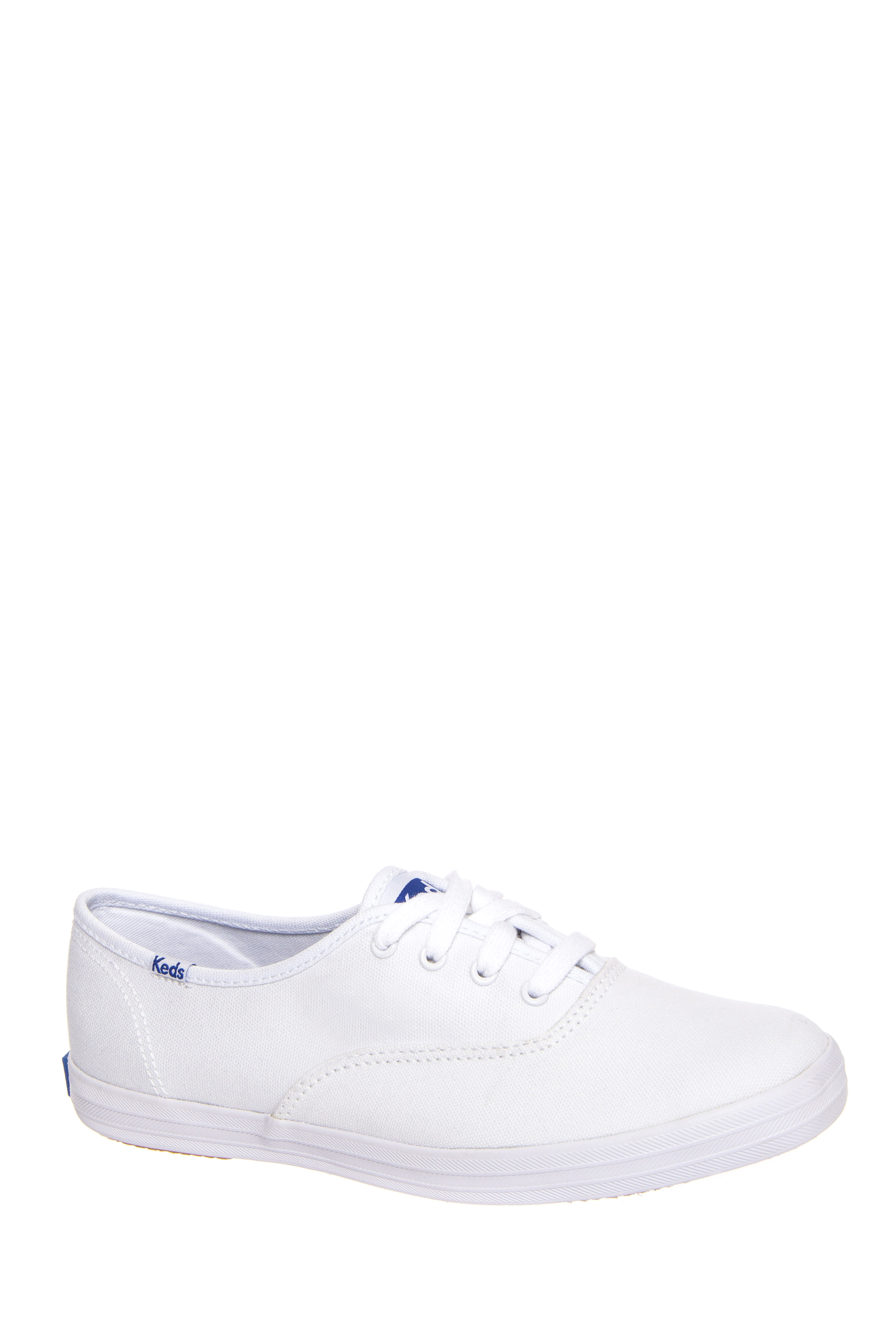 KEDS Champion Low Top Sneakers - White