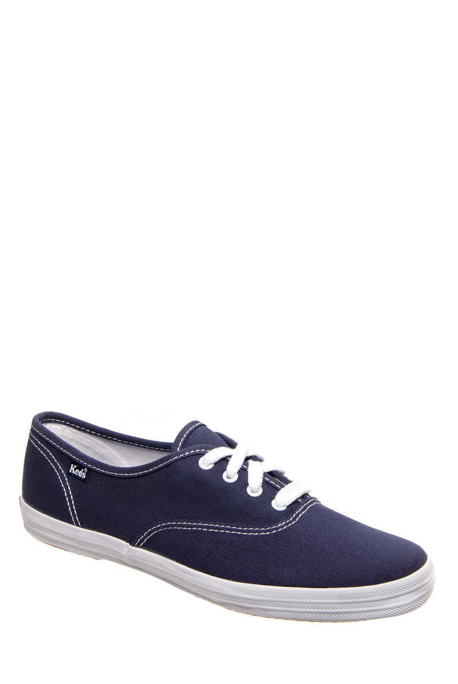 KEDS Champion Low Top Sneakers - Navy