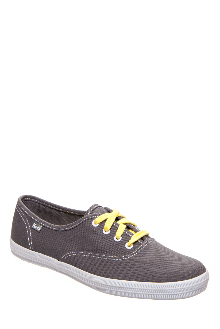 KEDS Champion Ox Low Top Sneakers - Graphite