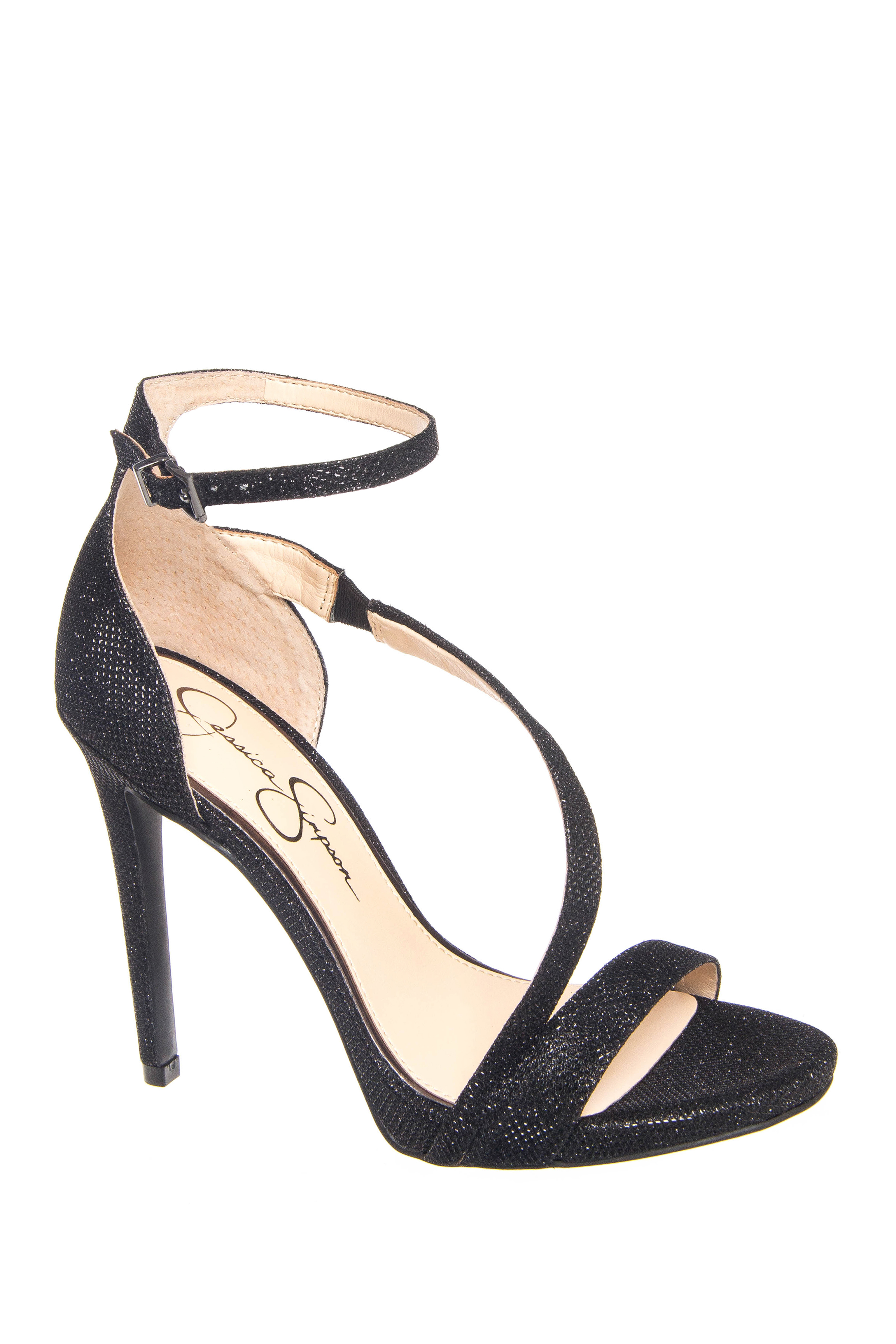 Jessica Simpson Rayli Strappy High Heel Sandals
