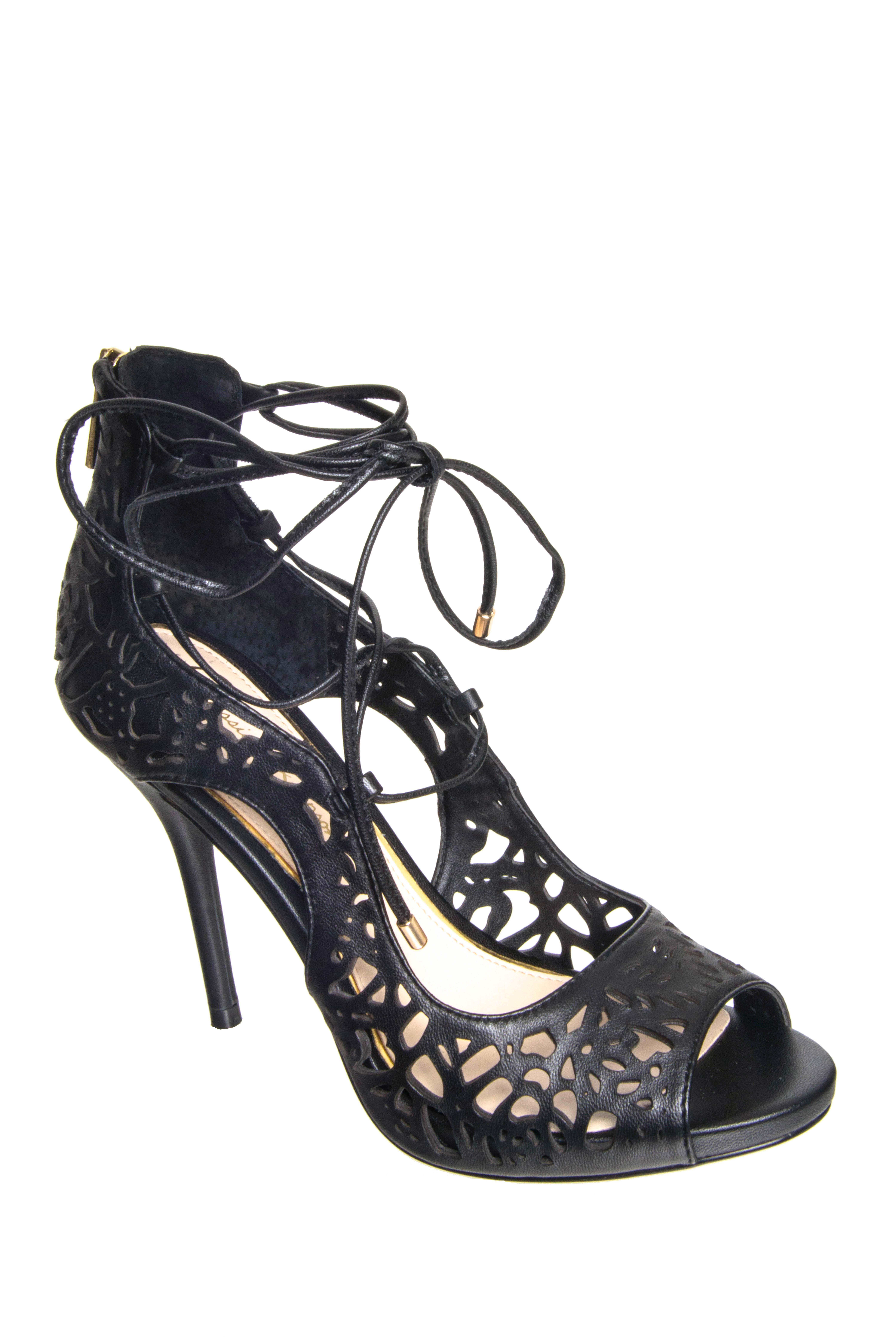 Jessica Simpson Briony High Heels - Black