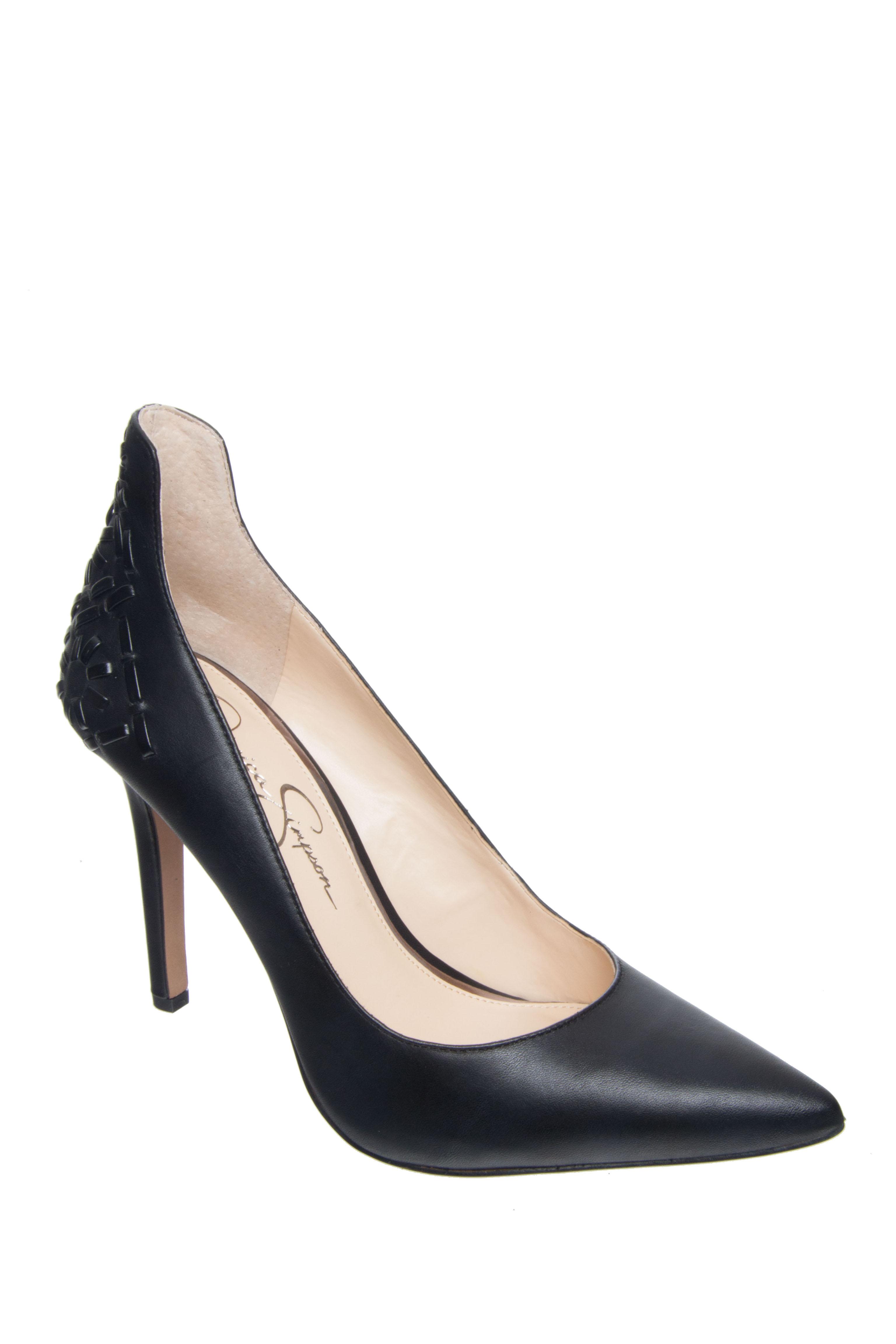 Jessica Simpson Crampell High Heels - Black