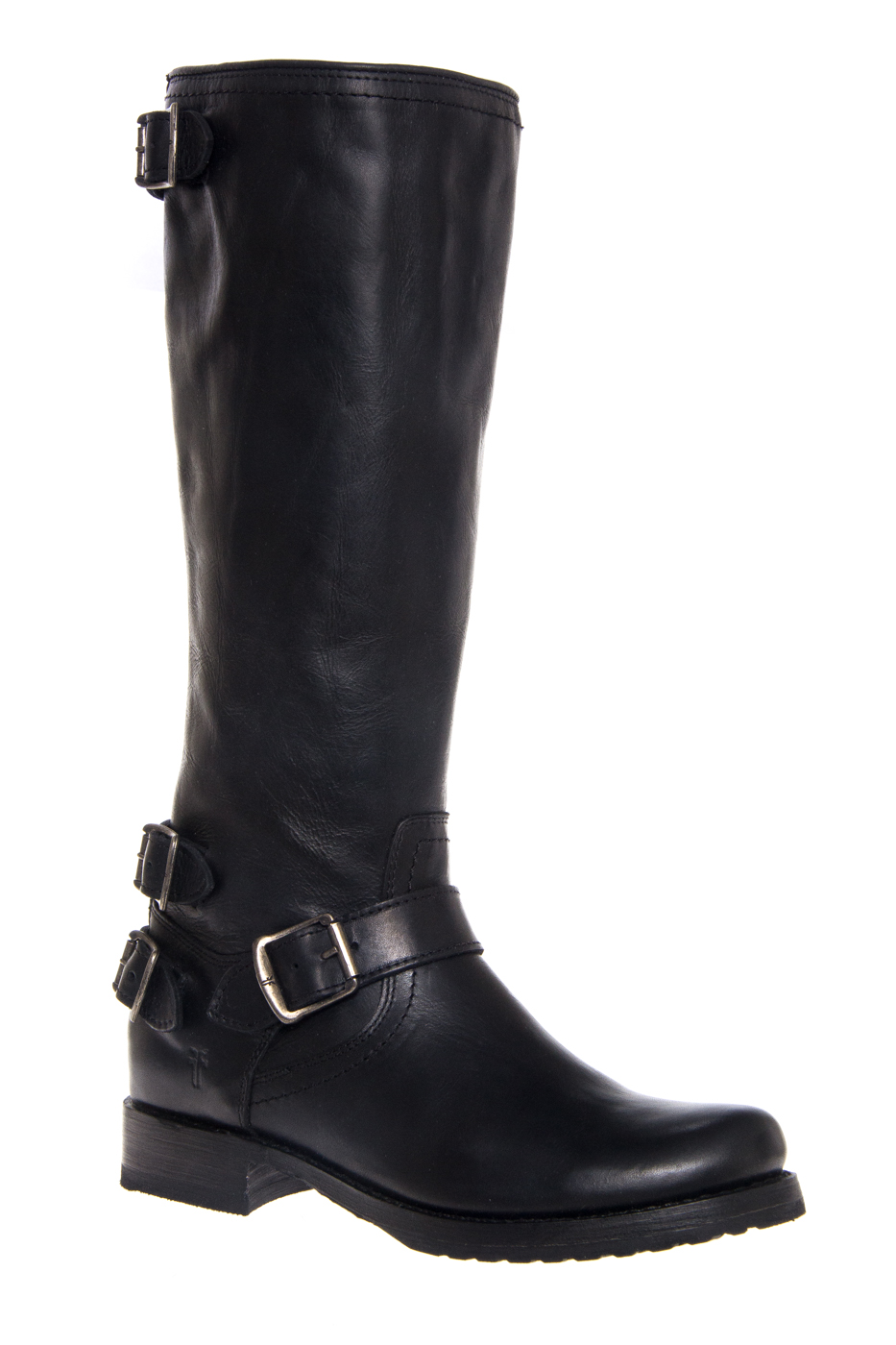 Frye Veronica Tall Boots - Black