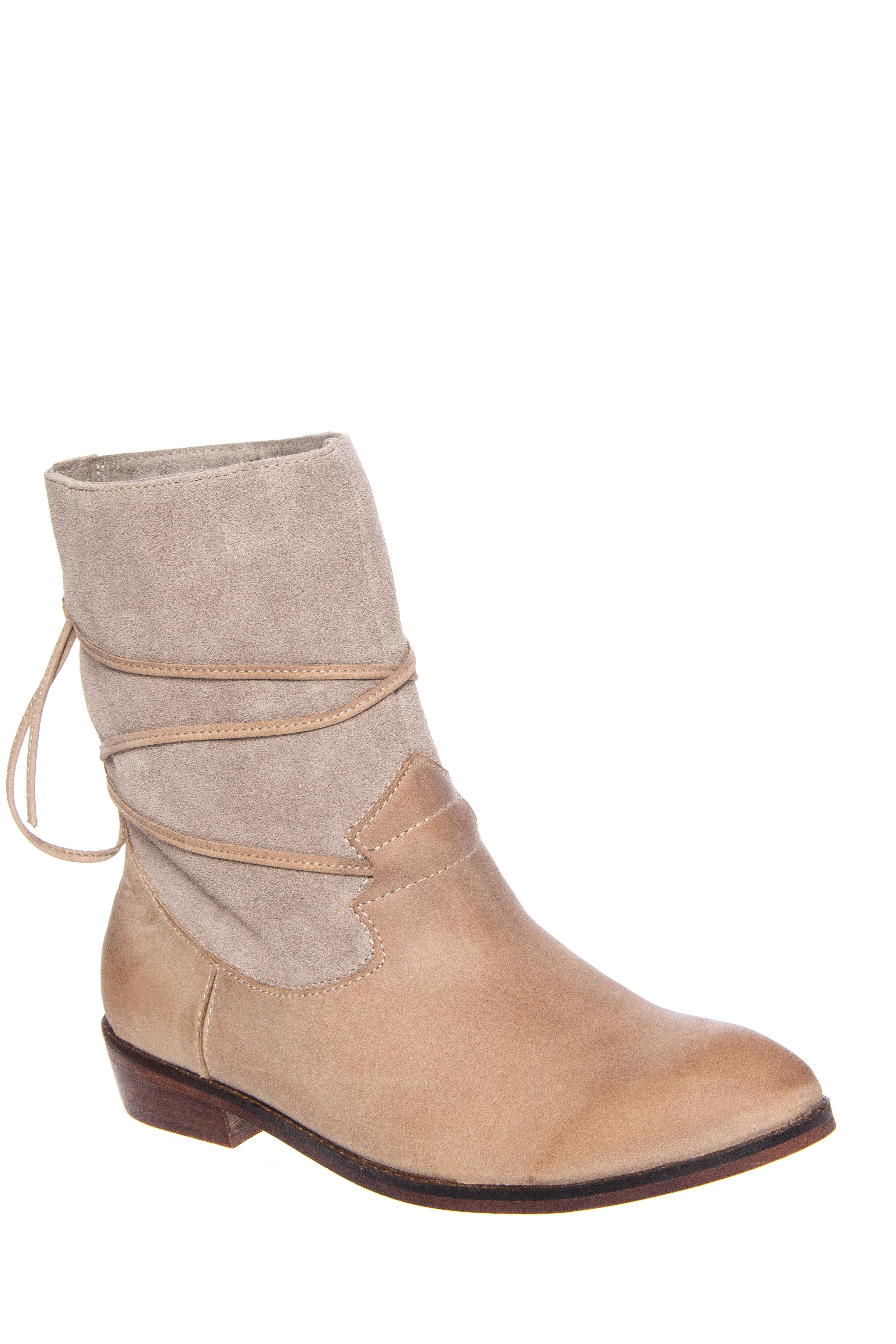 Latigo Pogo Low Heel Boot