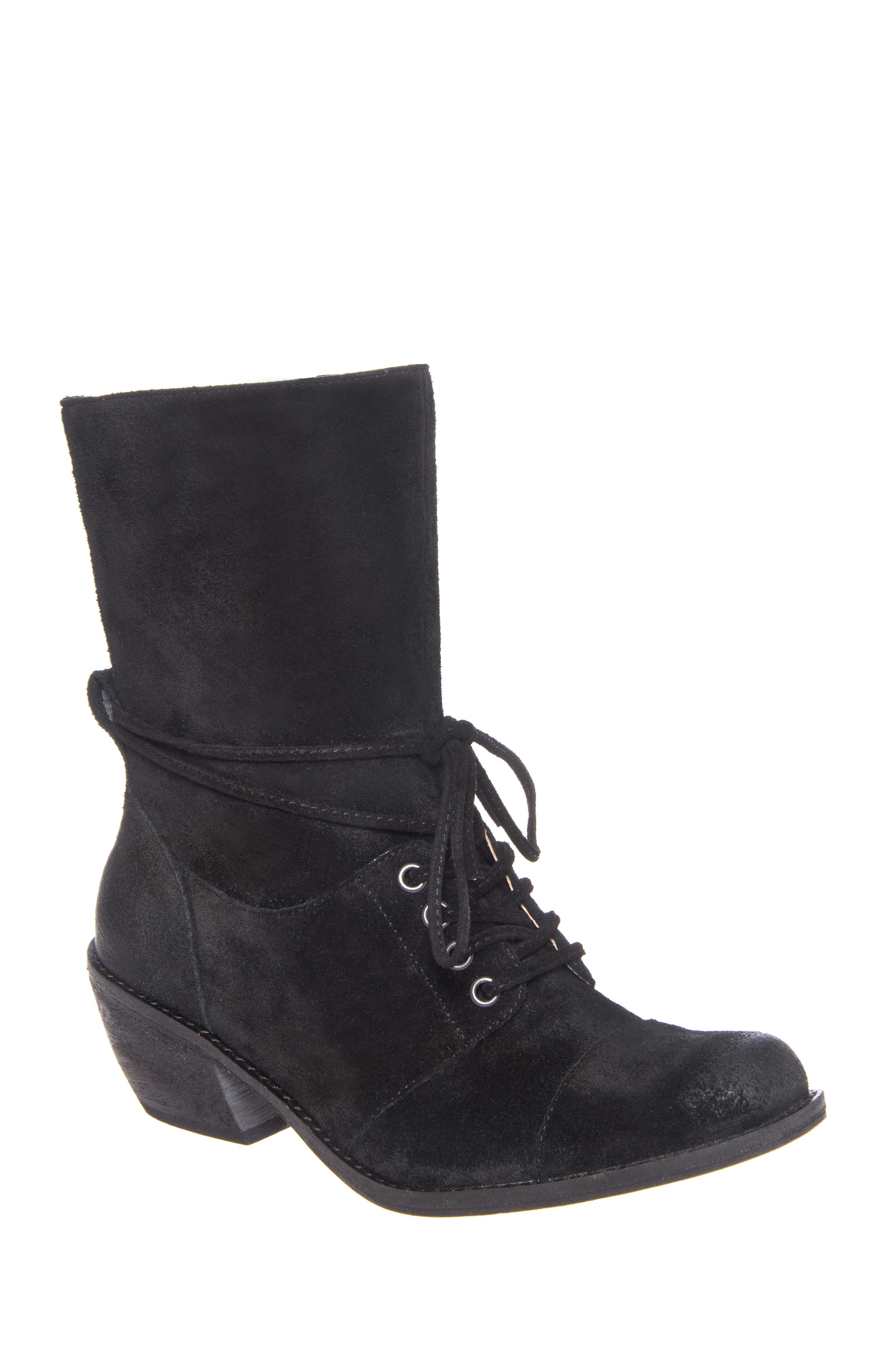 Latigo Portland Mid Heel Boot