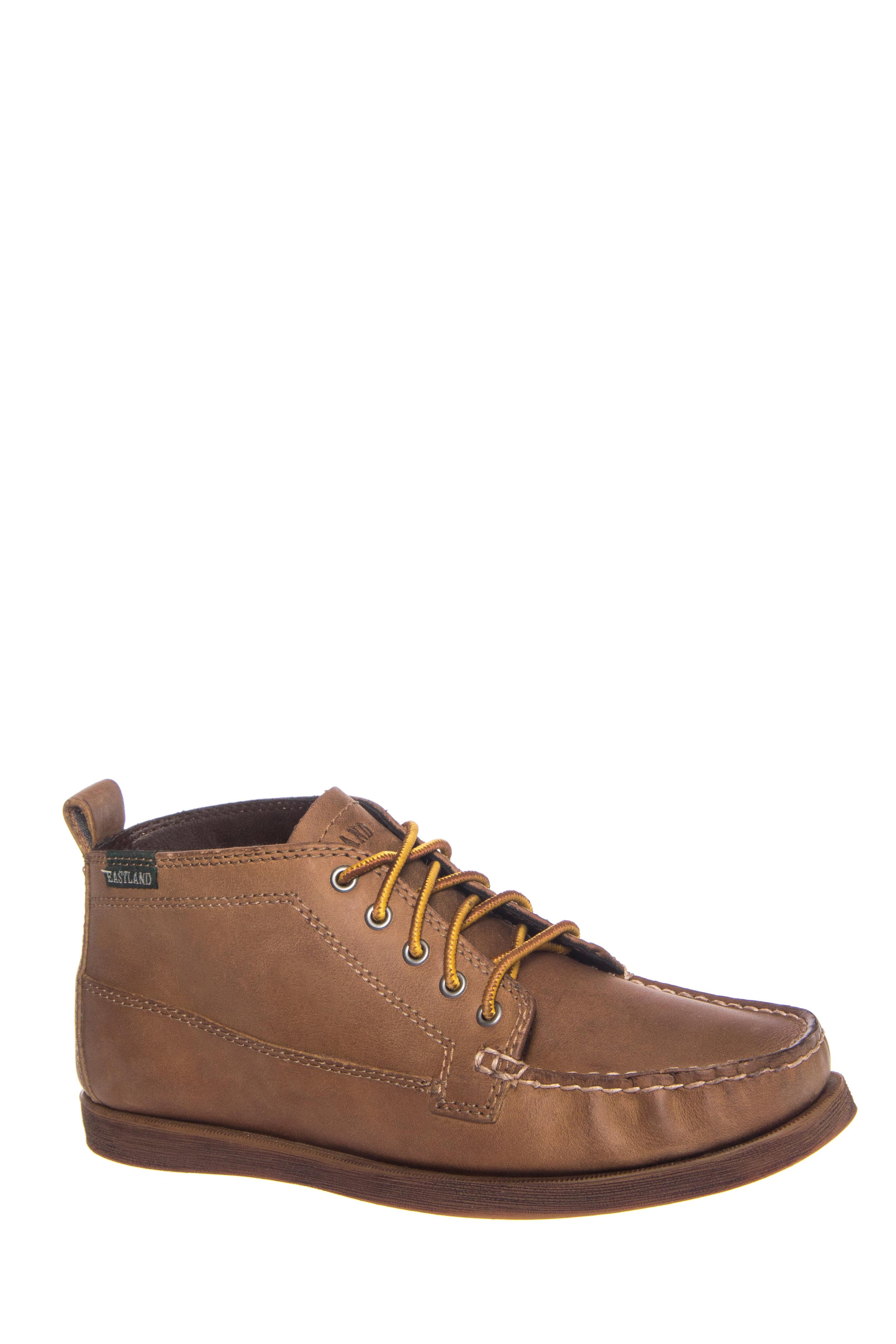 Seneca Moccasins Chukka Boot