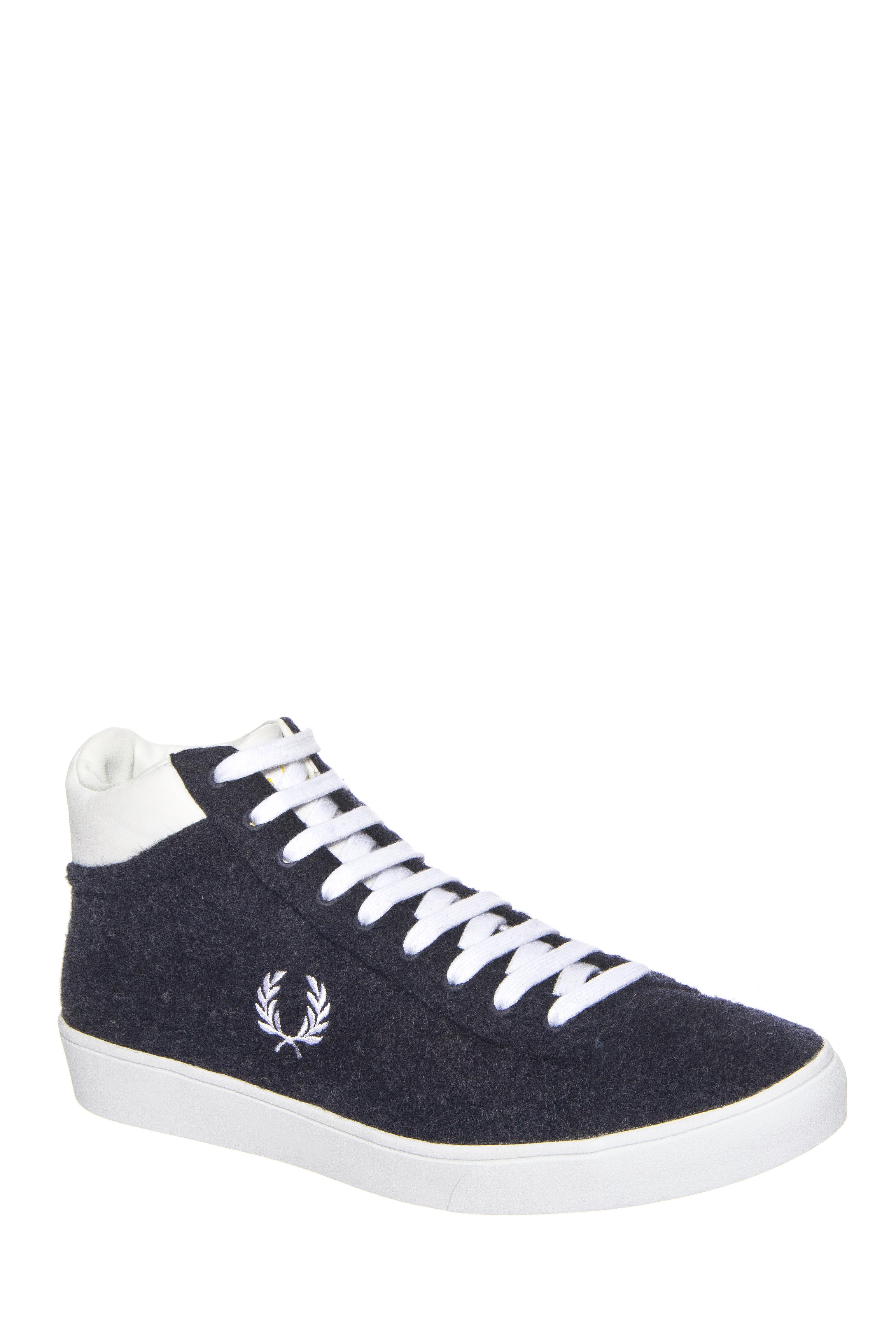 Men's Spencer Mid Sneaker