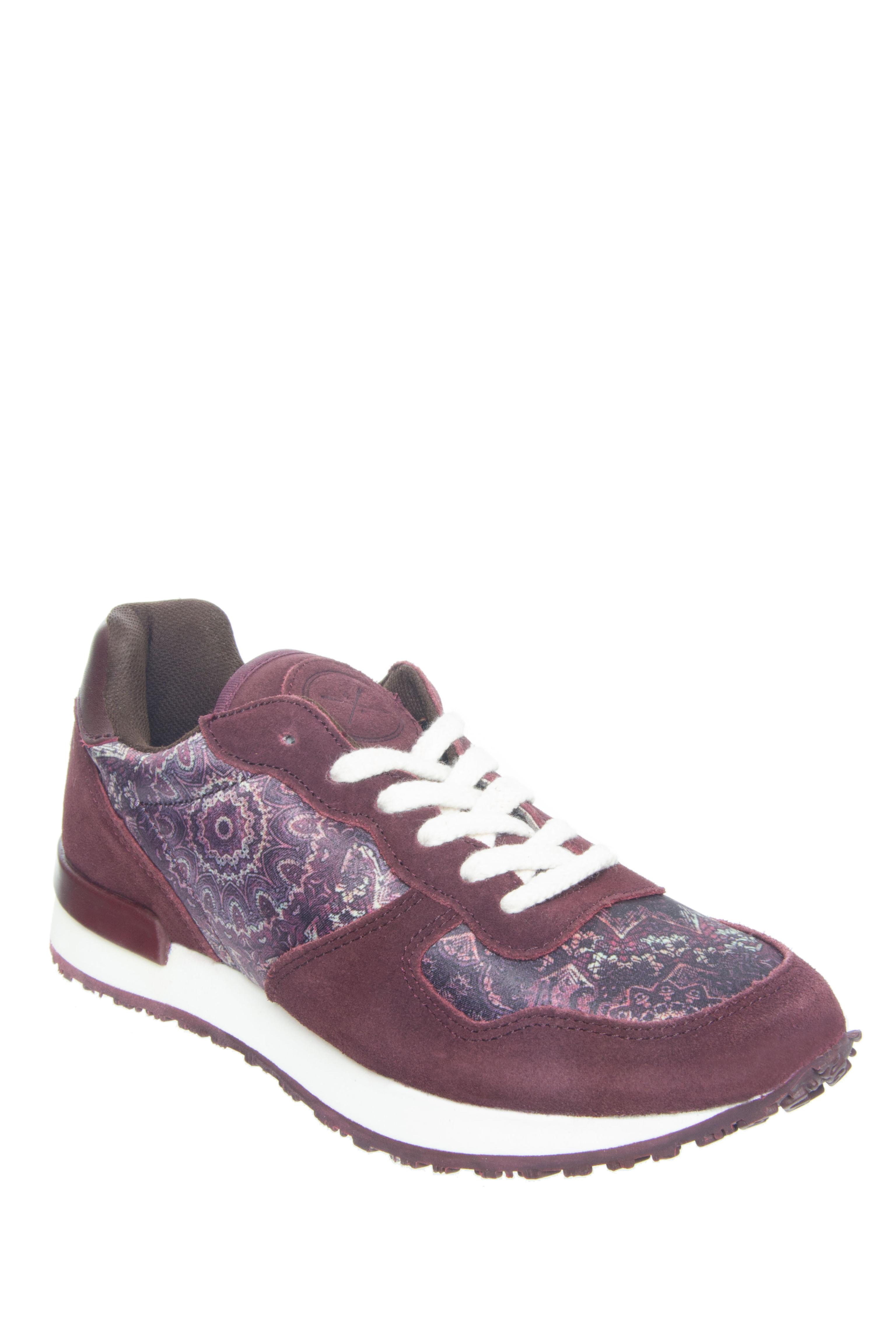 Inkkas Worldwear Low Top Jogger Sneakers - Venice