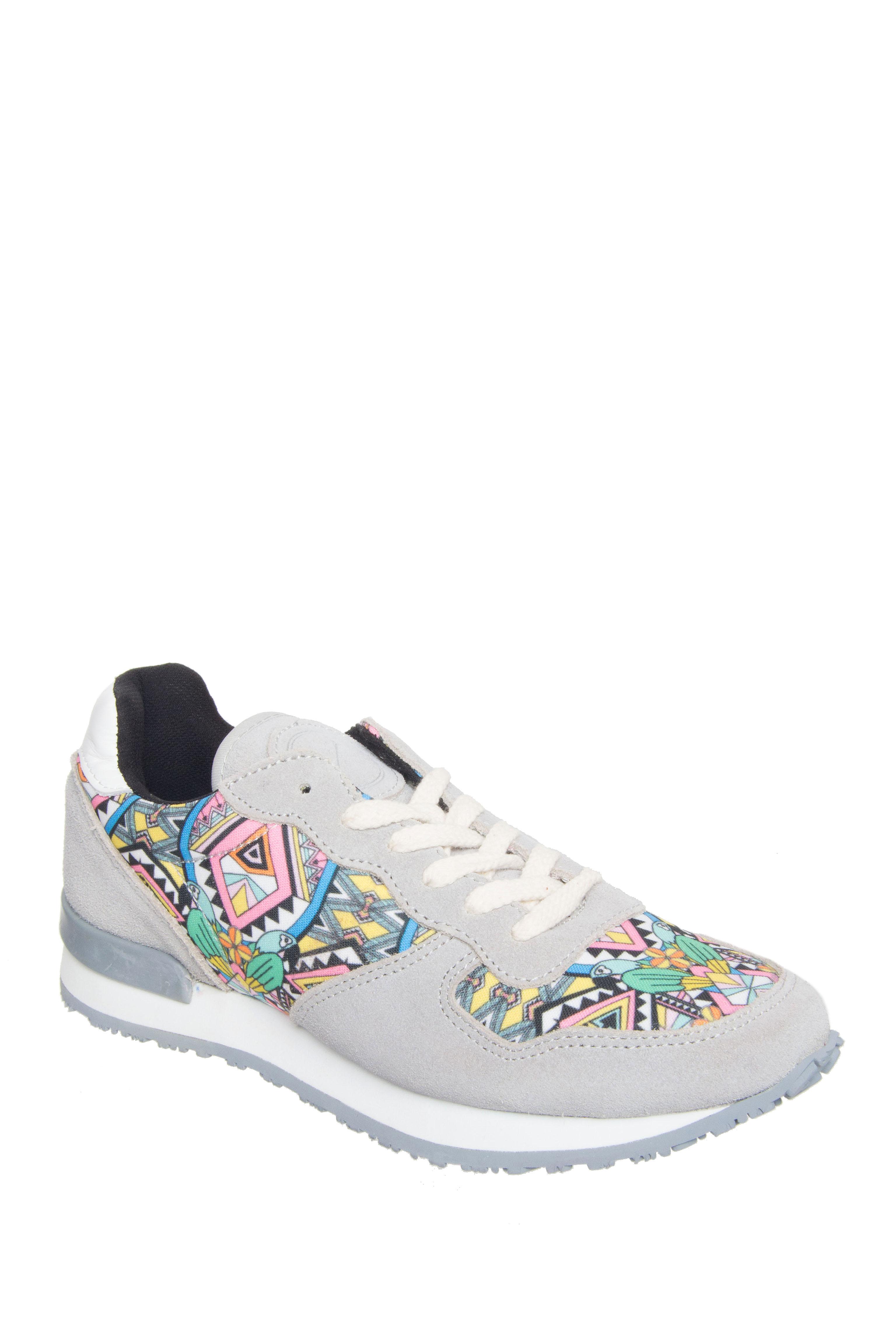 INKKAS Worldwear Jogger Sneakers - Brazil