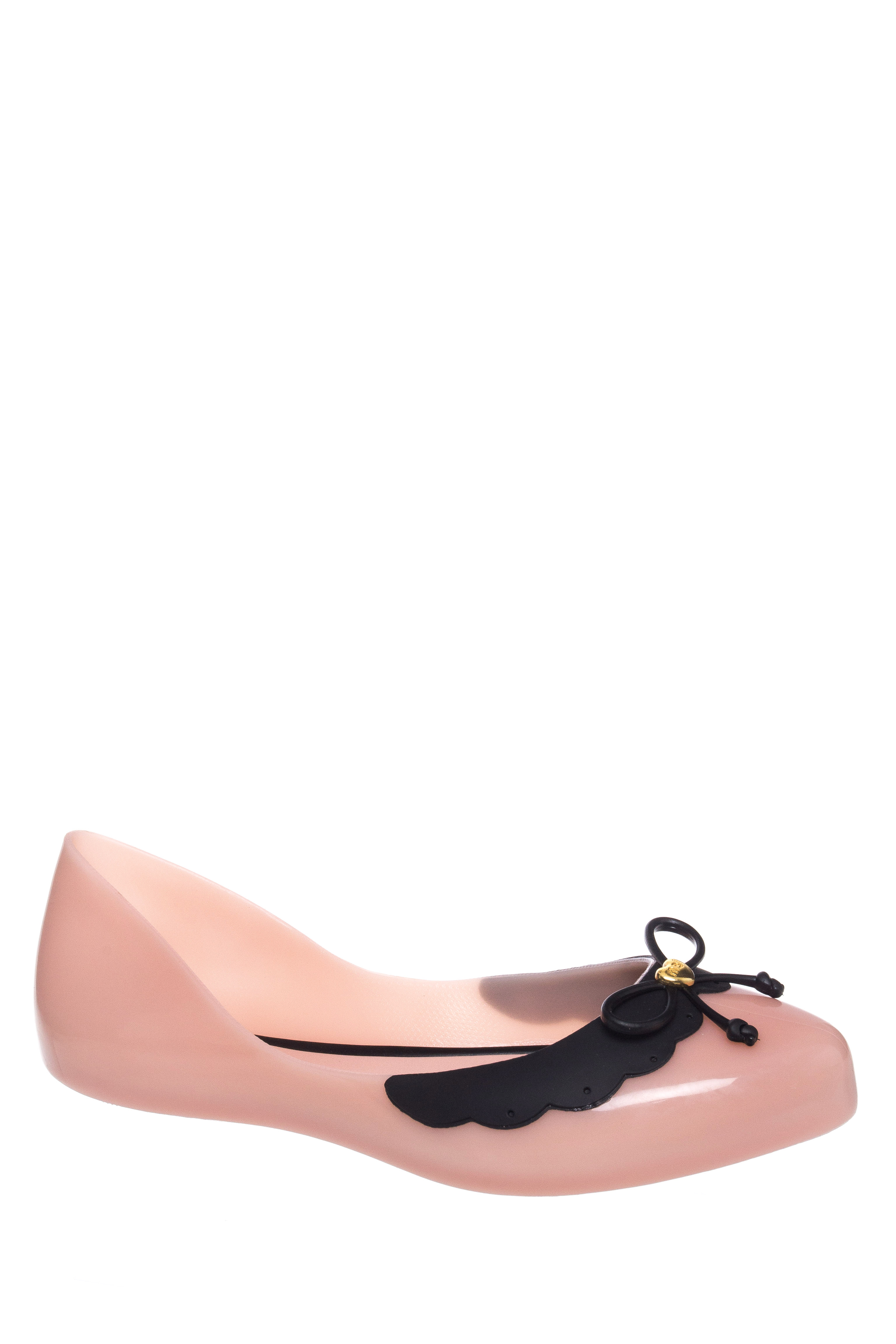Dreaming Ballet Flat $34.99 AT vintagedancer.com