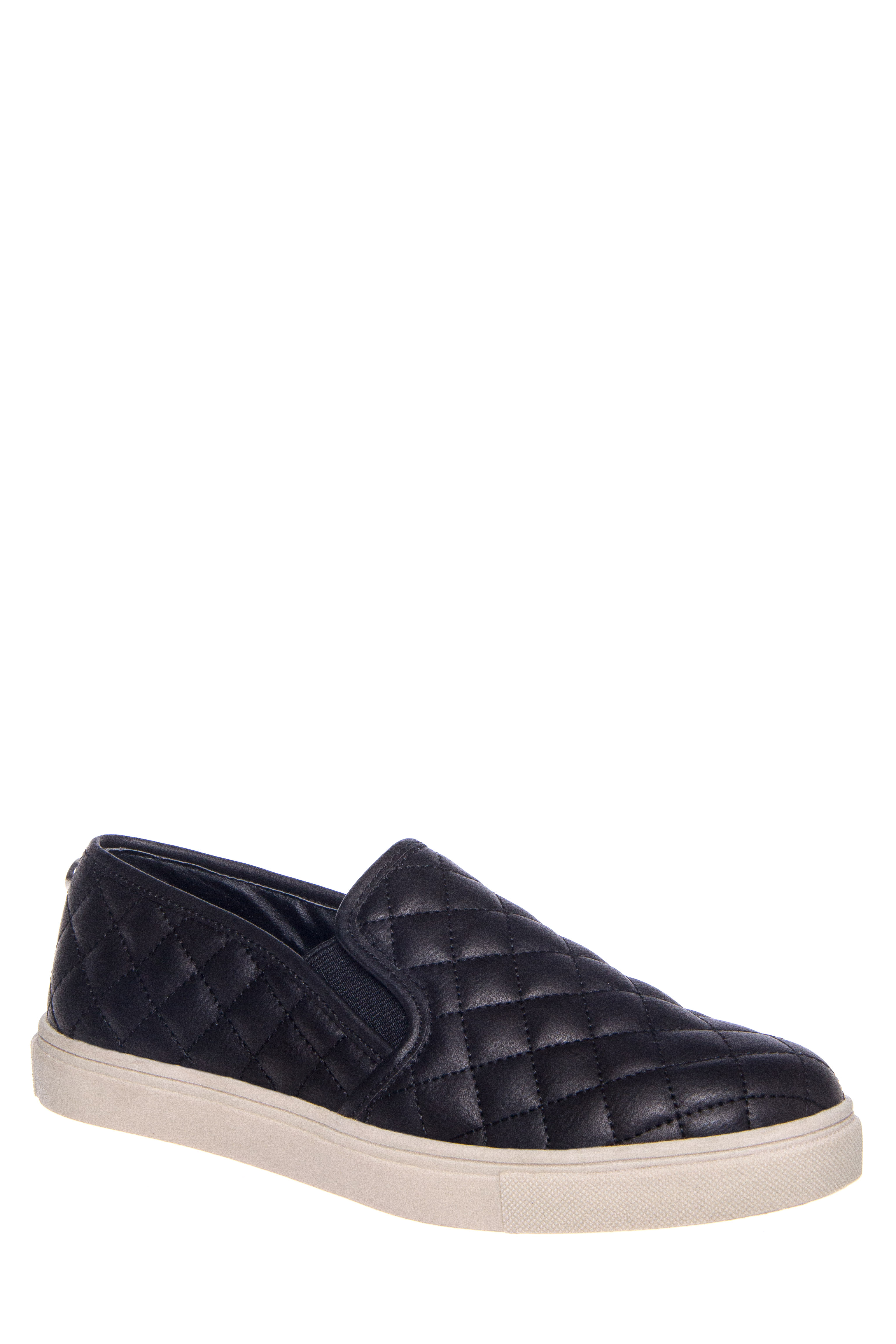 Steve Madden Ecentrcq Slip On Platform Sneakers