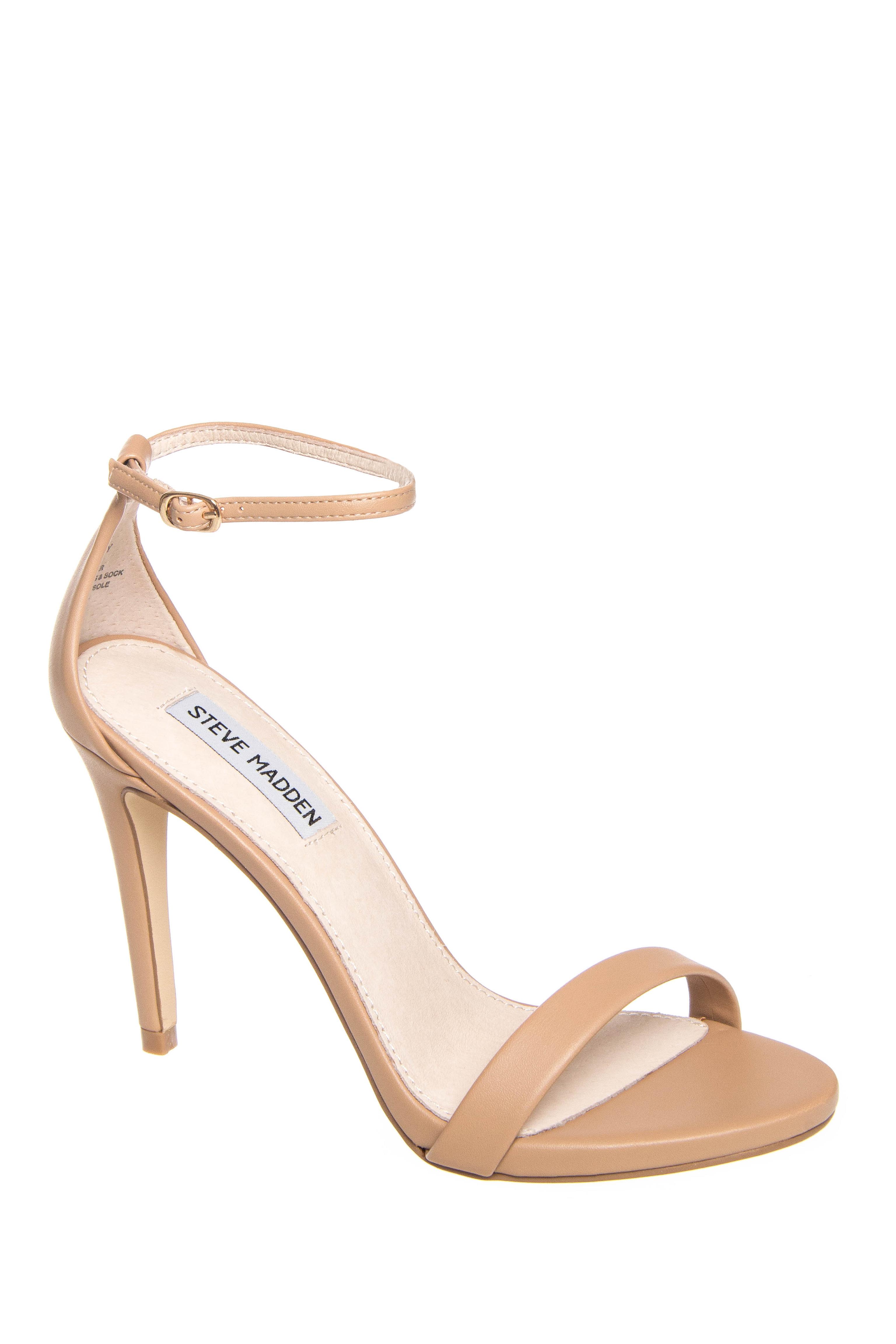 Steve Madden Stecy High Heel Sandals