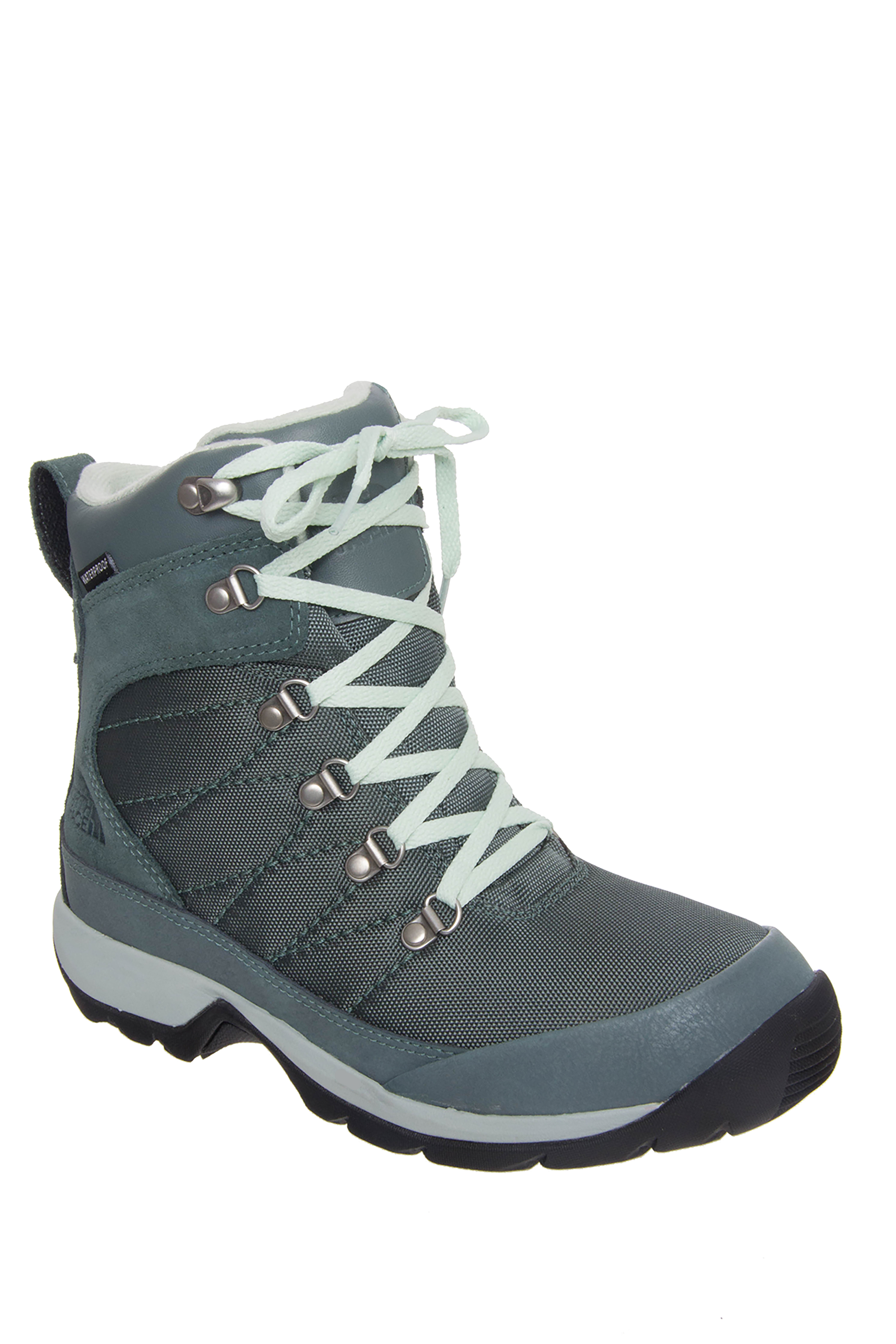 The North Face Chilkat Nylon Boots - Green