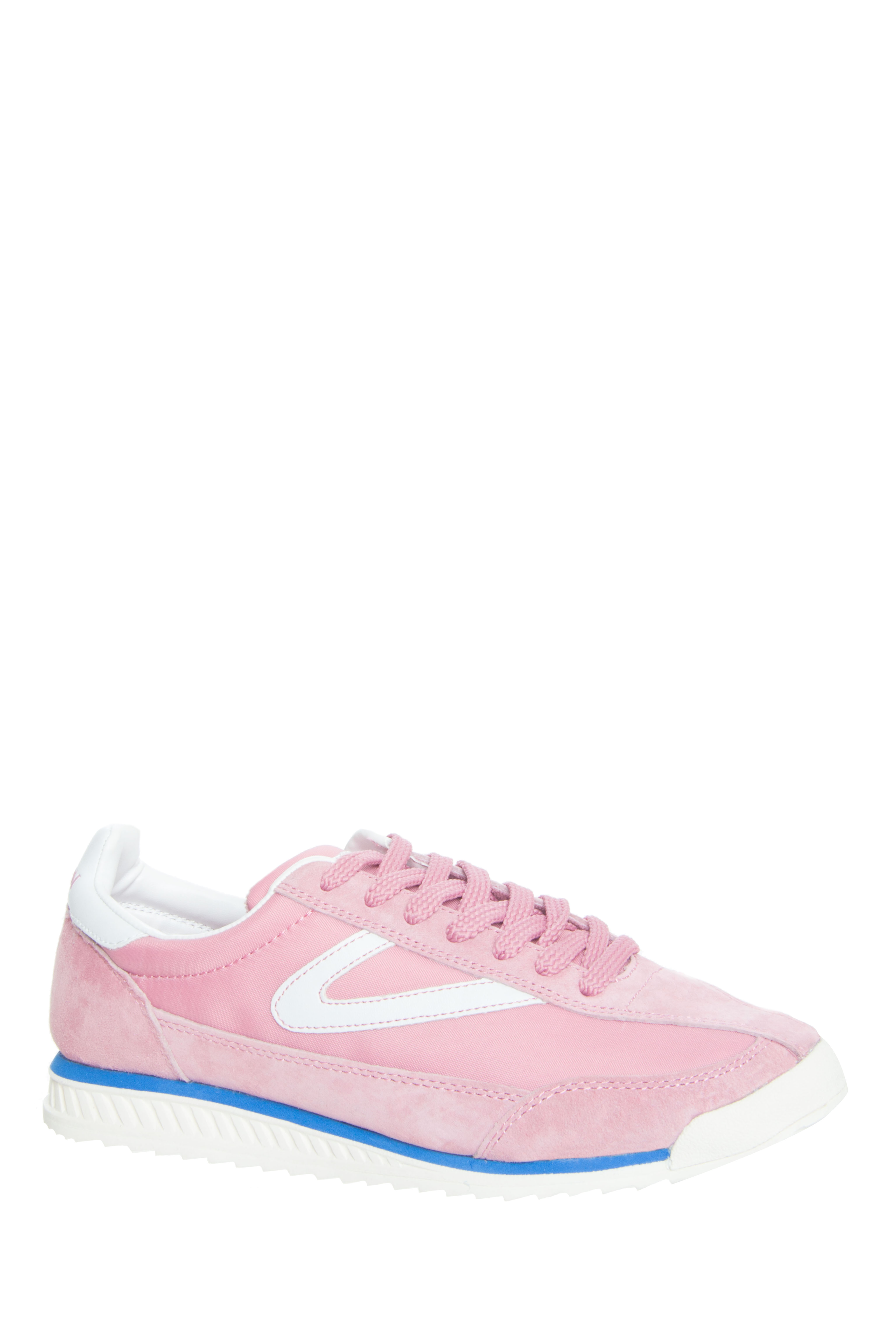 Tretorn Rawlins Low Top Sneakers - Pink