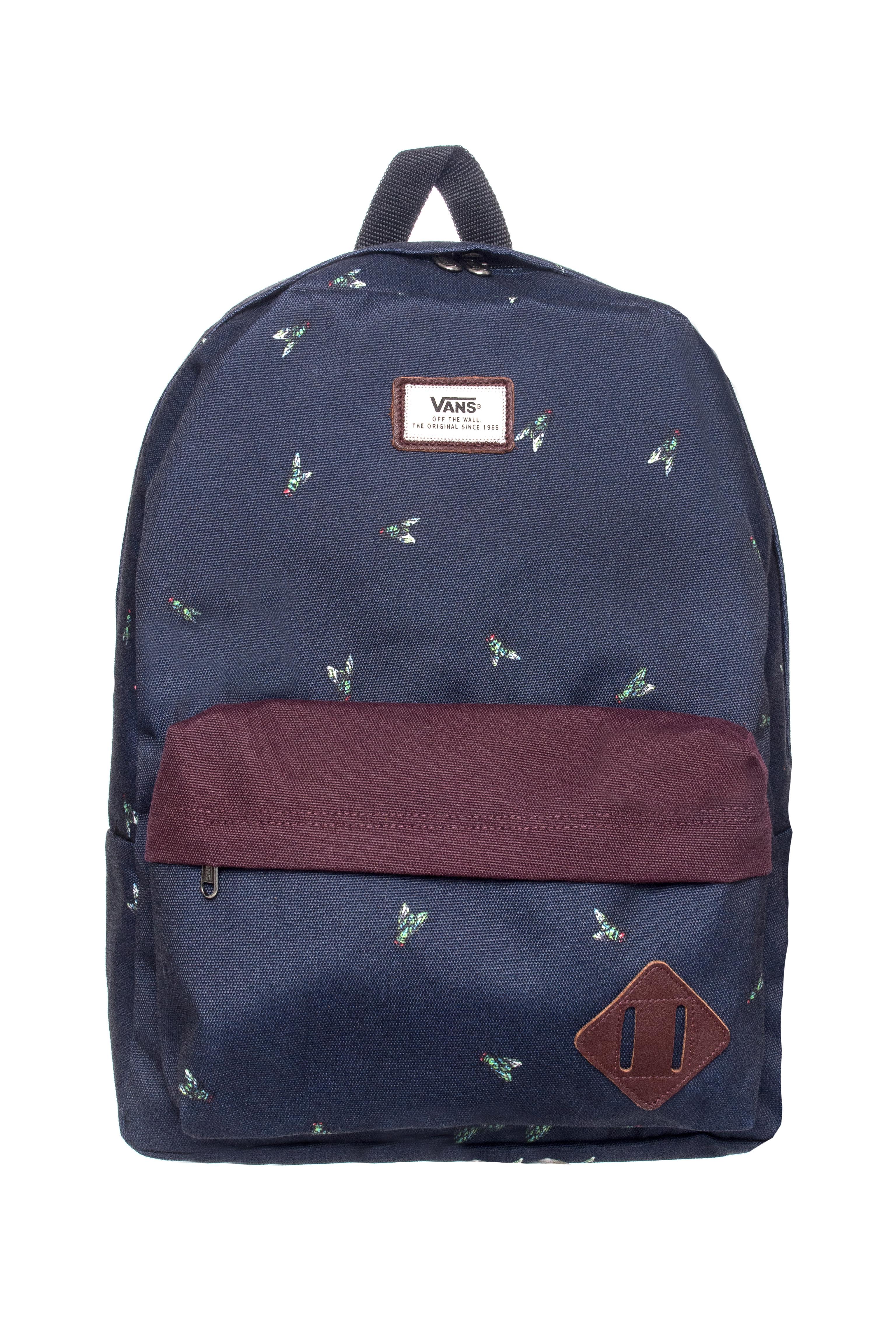 Vans Unisex Old Skool II Backpack